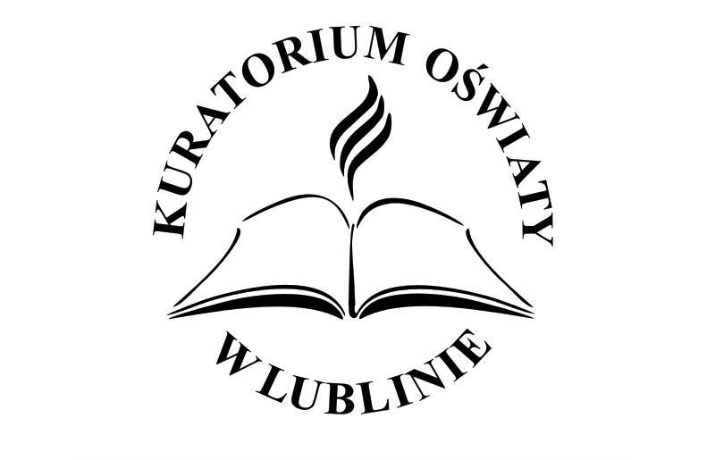 Strona internetowa Kuratoriom Oświaty w Lublinie